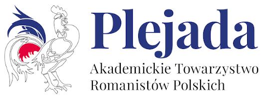 """Akademickie Towarzystwo Romanistów Polskich """"Plejada"""""""